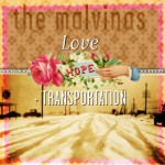 The Malvinas / Love, hope and transportation